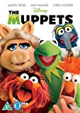 The Muppets Magical Gifts DVD Retail