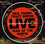 echange, troc Neil Young - Year Of The Horse