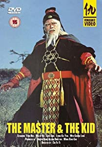 The Master And The Kid [DVD]