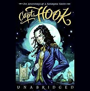 Capt. Hook Audiobook