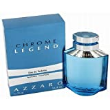 Azzaro Chrome Legend Eau De Toilette for Him 40ml