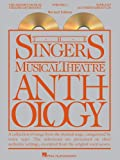 The Singer's Musical Theatre Anthology - Volume 1: Soprano Accompaniment CDs (Singer's Musical Theatre Anthology (Accompaniment))