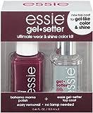 essie Gel Setter Manicure Kits