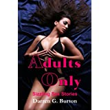 51XC4J%2BR8vL. SL160 OU01 SS160  Adults Only: Sizzling Sex Stories (Kindle Edition)