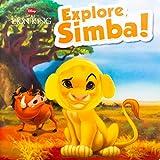img - for Disney Lion King:Explore Simba! (Disney Finger Puppet) book / textbook / text book