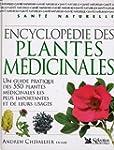 Encyclopedie des plantes medicinales