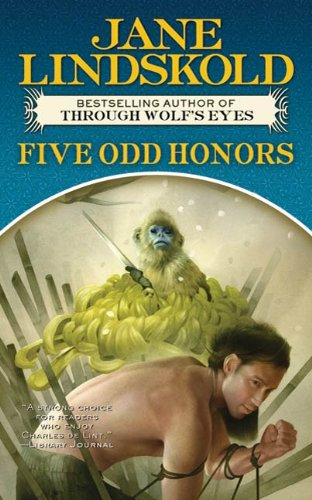 Five Odd Honors (Tor Fantasy)