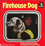 img - for Firehouse Dog (Read With Me) book / textbook / text book