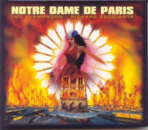 Various - NOTRE DAME DE PARIS (Italian Version) - Zortam Music