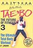 Billy Blanks' Tae-Bo - Vol. 3 [DVD]