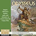 Odysseus Audiobook by Geraldine McCaughrean Narrated by Cynthia Bishop