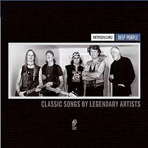 Introducing:Deep Purple