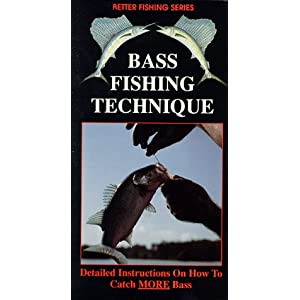 BASS FISHING TECHNIQUE movie