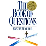 The Book of Questions ~ Gregory Stock PhD