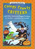 Creepy Crawly Critters and Other Halloween Tongue Twisters: And Other Halloween Tongue Twisters (I Can Read Books) (0060248084) by Buck, Nola