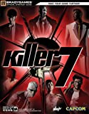 Killer 7(tm) Official Strategy Guide (Official Strategy Guides (Bradygames)) (0744004446) by BradyGames