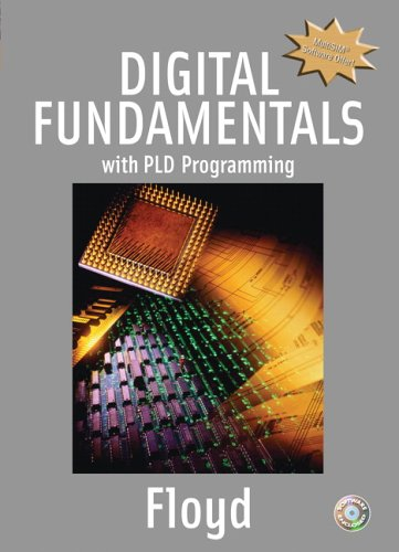 Digital Fundamentals with PLD Programming