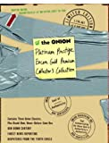 The Onion Platinum Prestige Encore Gold Premium Collectors Collection