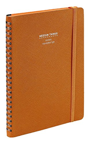 nava-design-everything-a5-journal-saffiano-orange