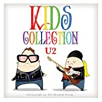 Kids Collection U2     Cd