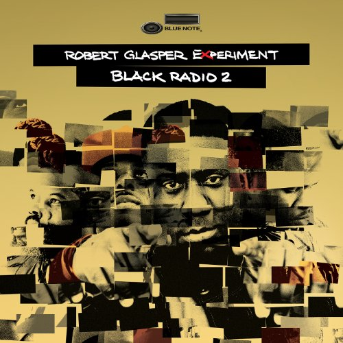 Robert Glasper Experiment-Black Radio 2-CD-FLAC-2013-PERFECT Download