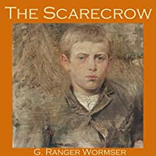 The Scarecrow Audiobook by G. Ranger Wormser Narrated by Cathy Dobson