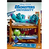 Monsters University 2013 G