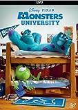 Monsters University (Bilingual)