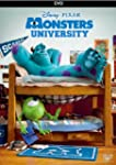 Monsters University (Bilingual)