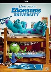 Monsters University (DVD)