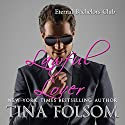 Lawful Lover: Eternal Bachelors Club, Book 2 (       UNABRIDGED) by Tina Folsom Narrated by Eric G. Dove