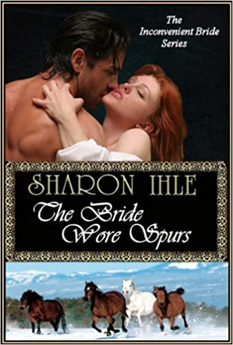 99¢ – The Bride Wore Spurs