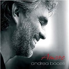 Andrea Bocelli - Amore (2006)