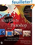 After Effects and Photoshop: Animatio...