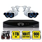 Night Owl 8 Channel 960H DVR with H