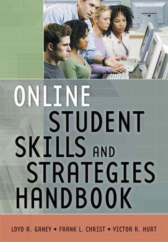 Online Student Skills and Strategies Handbook