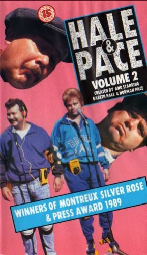 hale-pace-best-of-vol2-vhs-1988