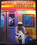 img - for Prentice Hall Literature: Language and Literacy (Grade Eight) book / textbook / text book