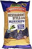 Garden of Eatin', Restaurant Style Blue Corn Tortilla Chips, 22 oz