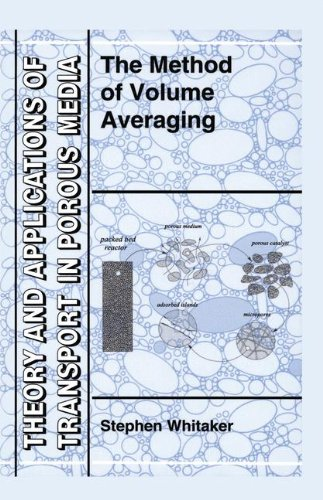 The Method of Volume Averaging (Theory and Applications of Transport in Porous Media)