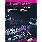 Ultimate Beginner Tech Start: Live Sound Basics ~ Tony Marvuglio