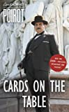 Cards On The Table (Poirot) (0007208510) by Agatha Christie