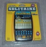 2-in1 Klondike Solitaire Handheld Game (Radica #2320)