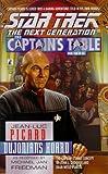 Dujonian's Hoard (Star Trek The Next Generation: The Captain's Table, Book 2)