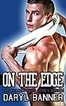 On The Edge (The Brazen Boys) (Englis...