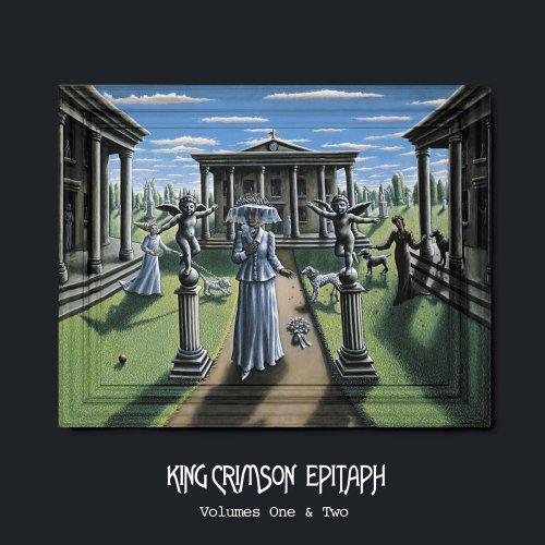 King Crimson - Epitaph, Vols. 1-2 - Zortam Music