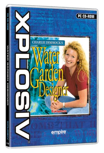 Charlie Dimmock's Water Garden Designer