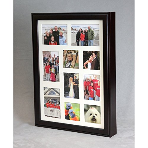 Photo Frame Wooden Jewelry Box - 16.5W x 22H in. (Picture Jewelry Box compare prices)