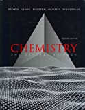 Chemistry: The Central Science with MasteringChemistry  with Laboratory Experiments (12th Edition)