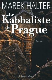 Le kabbaliste de Prague : roman